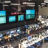 Range Control Room at NASA Wallops Island 10/16/16