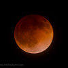 Total lunar eclipse, Palo Alto (4/19/14)