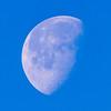 Waning Gibbous Moon 2/16/17