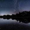 Starry Night Reflection 10/13/18