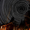 Star Trails, Groveland, California (5/15/13)