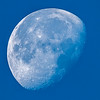 Waning Gibbous Moon 11/18/16