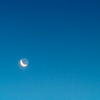 Venus With Waning Crescent Moon And Jupiter 1/31/19
