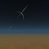<h2>Descending Through Titan's Upper Haze</h2>