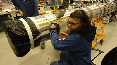 Installing a Sup-Payload
