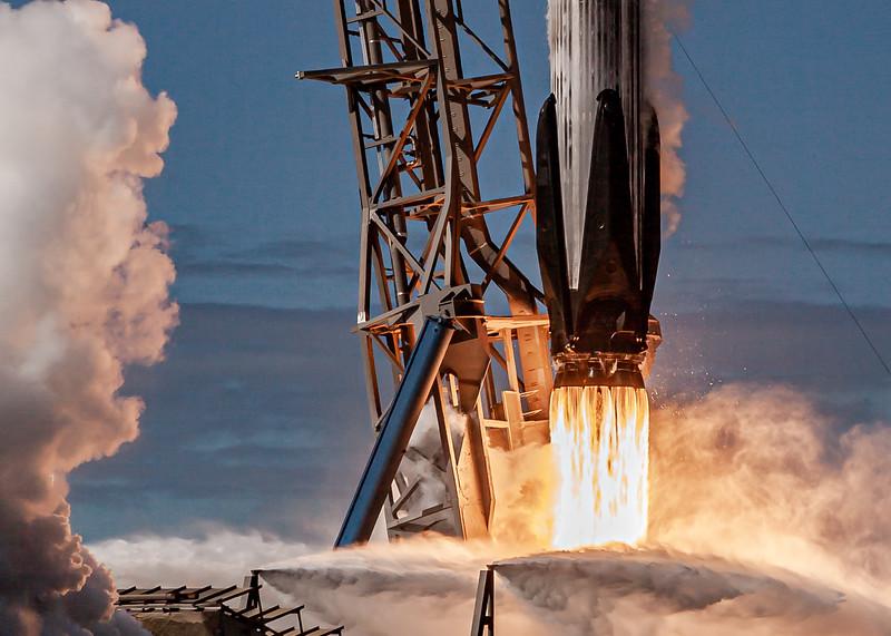 StarLink 2 Launch