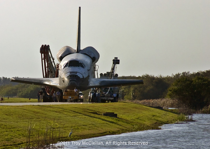 Discovery approaches in tow.