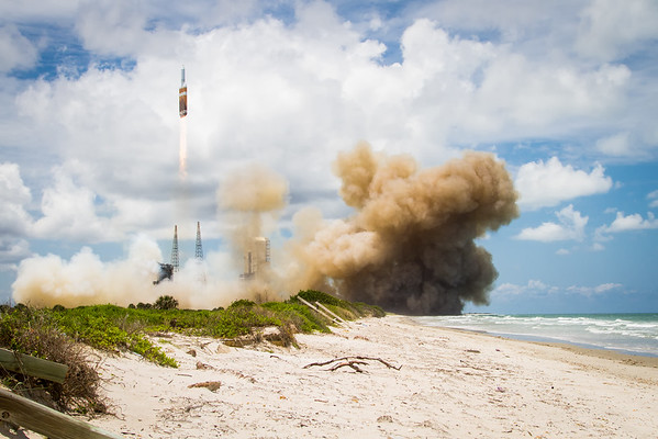 NROL-37 Launch
