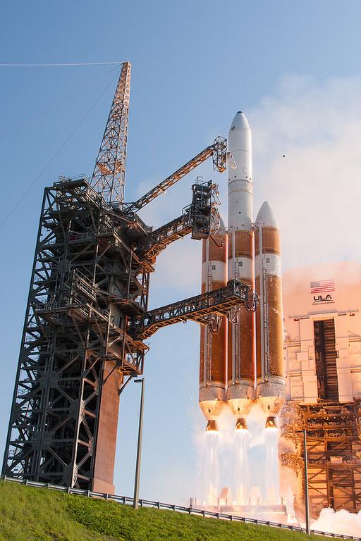 NROL-15 Launch