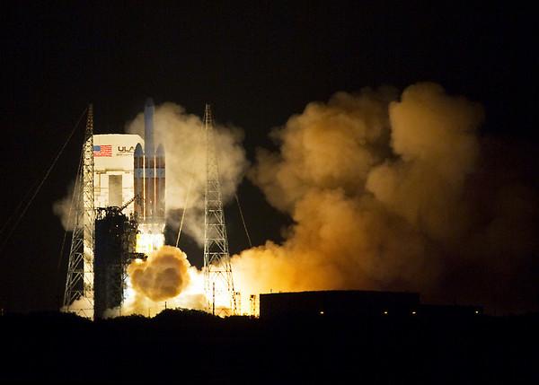 NROL-32 Launch