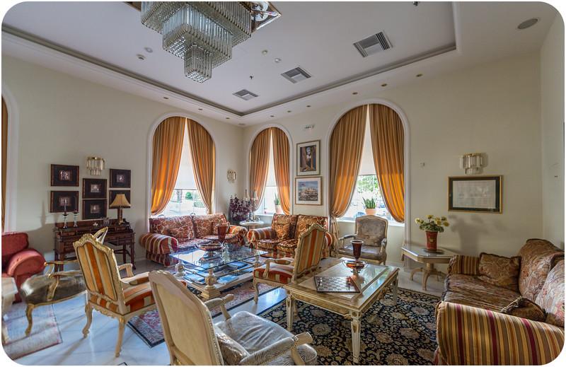 Nafsika Palace Hotel