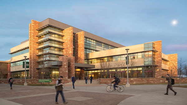 Behavioral Sciences, Colorado State University