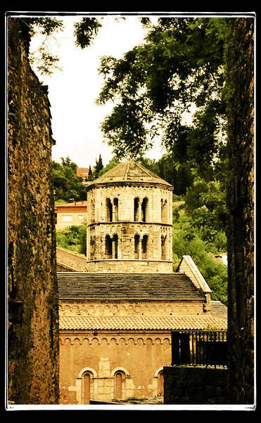 S Pere de Galligants, Girona