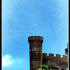 Tower, Tossa de Mar