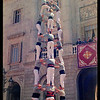 Human Tower 3