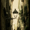 Lanterns, Girona