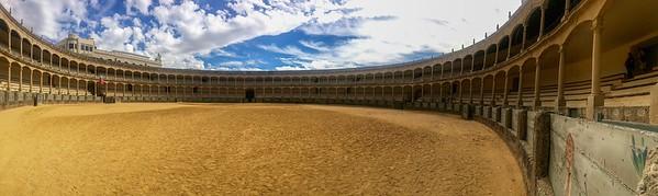 Plaza Del Toro, Ronda