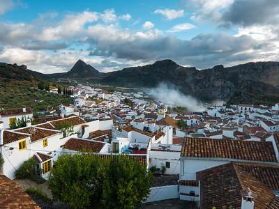Montejaque, Andelucia
