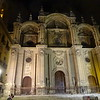 Granada is also home to Spain's second largest cathedral.