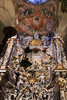 Toledo Cathedral altar.
