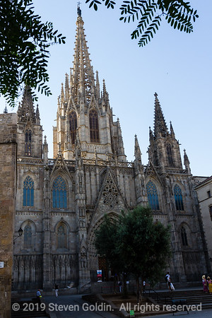 Grand Cathedral
