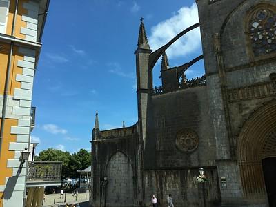 Basílica Asunción de Nuestra Señora