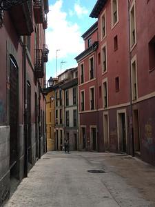 Side Visit to Oviedo