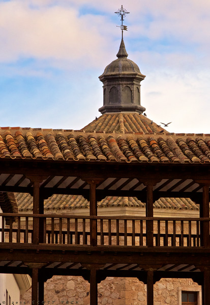 Tembleque, Spain