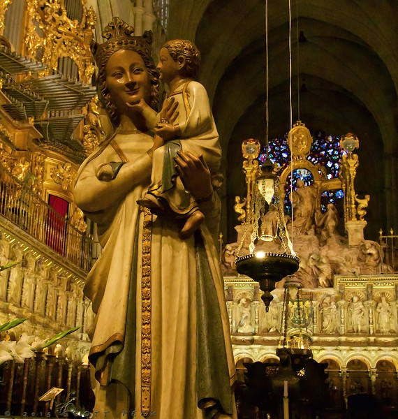 toledo cathedral 2