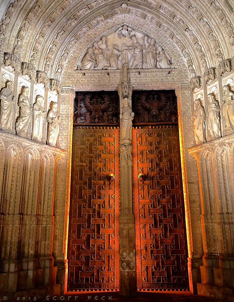 Toledo Cathedral (2)