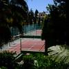 Senoria tennis courts
