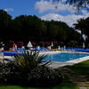 senorio heated pool 2