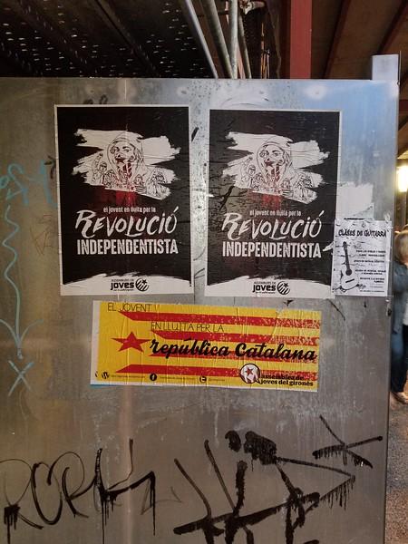 Girona 2017