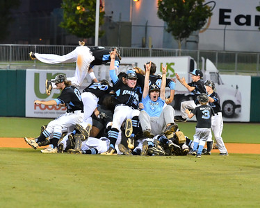 Spain Park Baseball 2014- 6A State Champions