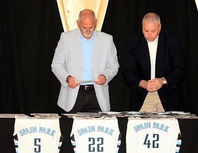 SP Basketball Banquet 4-10-16