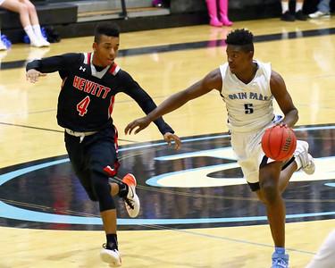 SP v Hewitt Trussville Boys Basketball 1-15-2016