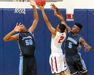 SP v Oak Mtn Boys Basketball 12-1-15