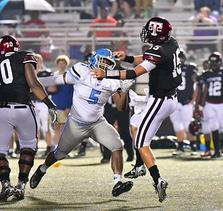 Spain Park Football Indiv Galleries 2016