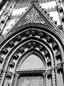 Cathedral, Sevilla,Spain