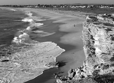 Atlantic ocean, Spain
