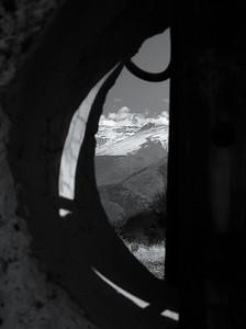 Sierra Nevada National Park, Spain