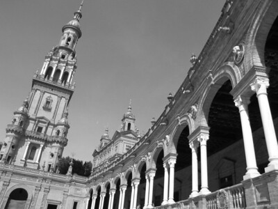 Sevilla for the World's Fair