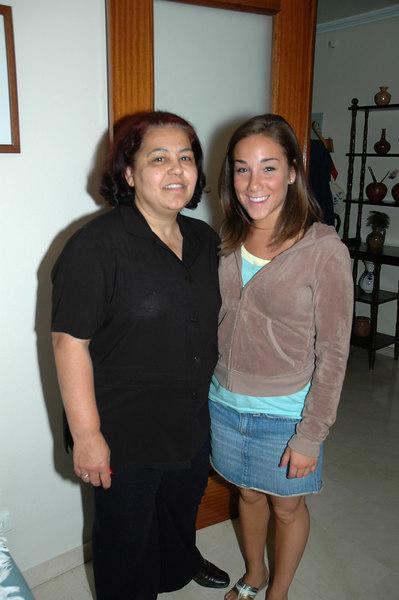 Carmella and Jen