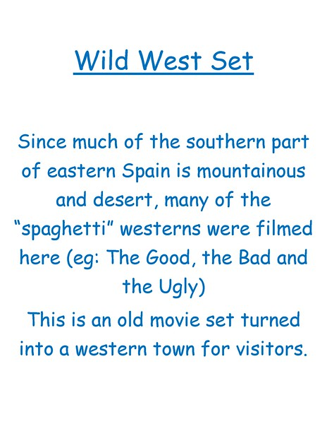 WILDWEST