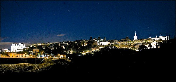 Spain - Toledo 2016