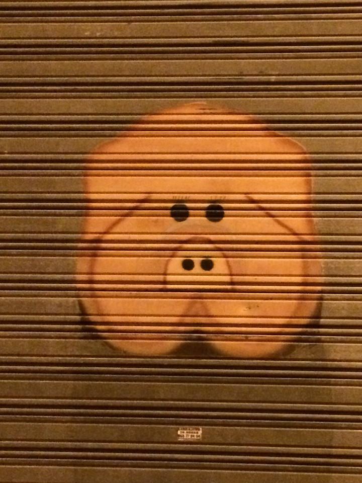 El Cerdo!