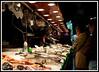 Barcelona - La Boqueria Market which is just off of the Ramblas.