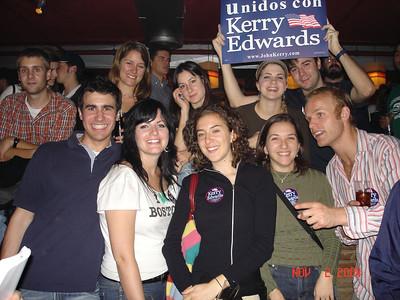 2004_11_02 Election 2004