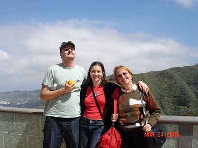 2005_03_21-28 Mom and Tudor Visit Spain