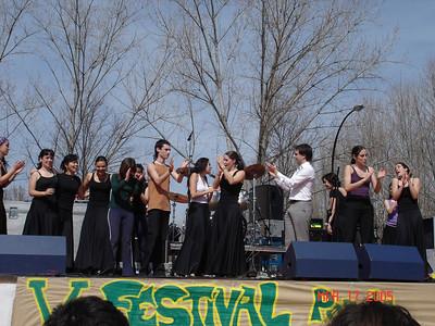 2005_03_17 Flamenco Show